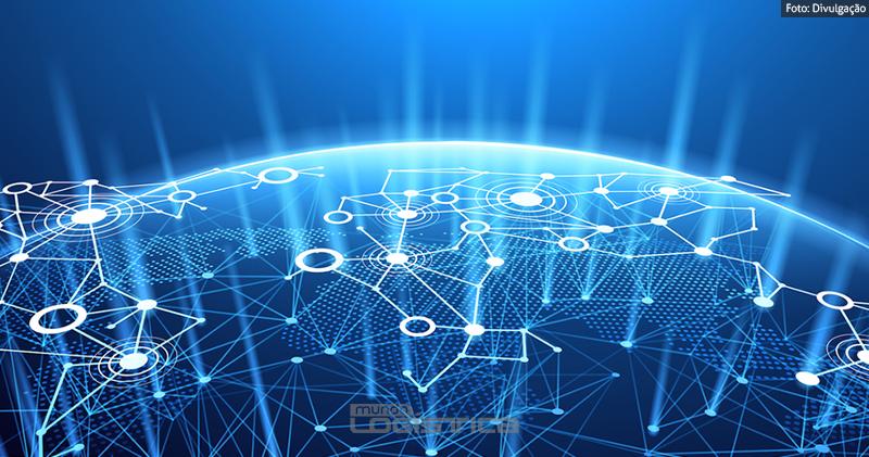 A força da tecnologia Blockchain na Logística