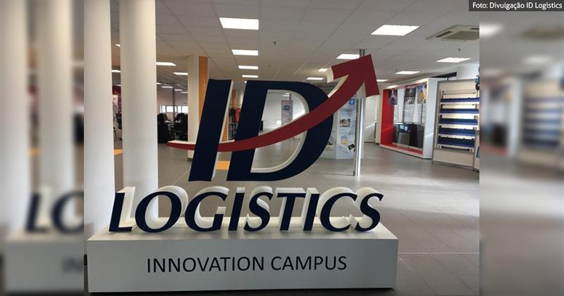 ID Logistics lança campus de inovação na França