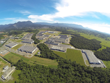 Multilog de Joinville inclui serviço de entreposto aduaneira